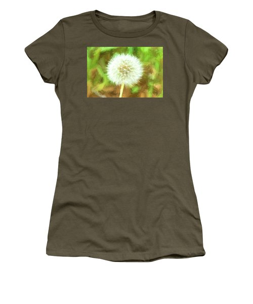 Feeling Dandy Women's T-Shirt