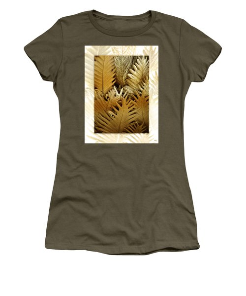 Feeling Nature Women's T-Shirt (Athletic Fit)