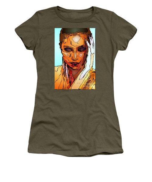 Female Tribute Vii Women's T-Shirt
