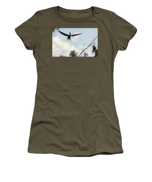 Final Approach Women's T-Shirt