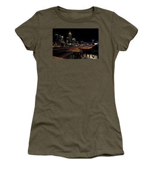 Fire Station Women's T-Shirt