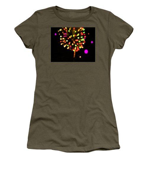 Firework Women's T-Shirt