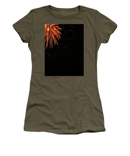 Fireworks Women's T-Shirt