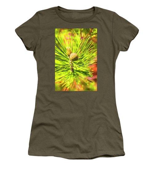 First Bud Women's T-Shirt