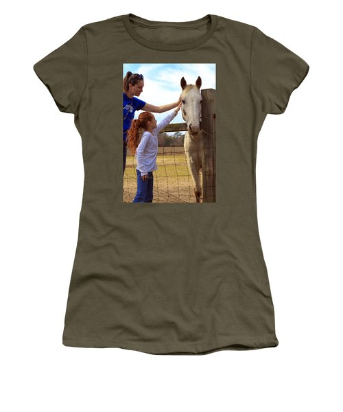 First Impressions Women's T-Shirt
