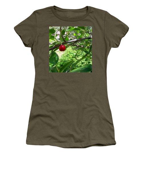 First Of The Season Women's T-Shirt