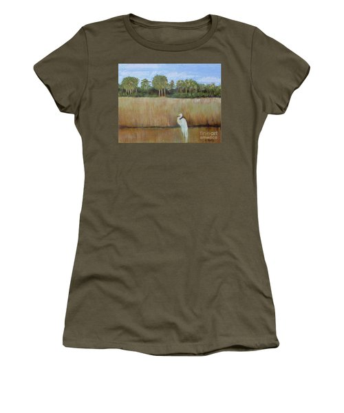 Fisher King 2 Women's T-Shirt (Athletic Fit)