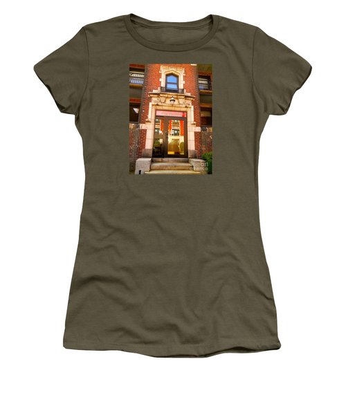 Five Fourteen Women's T-Shirt (Junior Cut) by KD Johnson