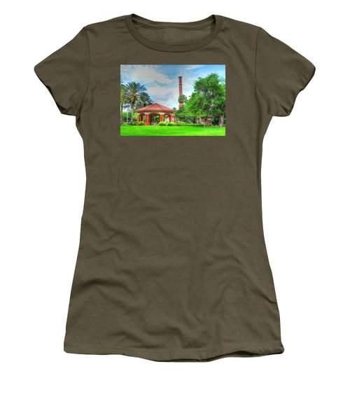 Flagler College Campus Women's T-Shirt