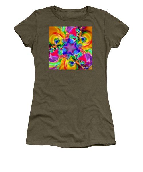 Flexibility 20caa Women's T-Shirt