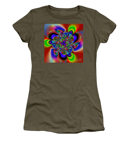 Flexibility 49l Women's T-Shirt