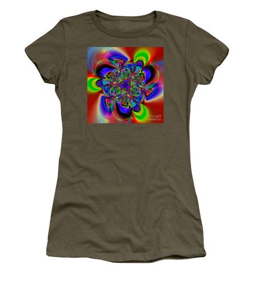 Flexibility 49l Women's T-Shirt