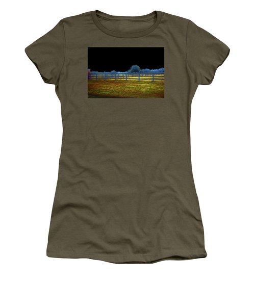 Florida Ranchland Women's T-Shirt
