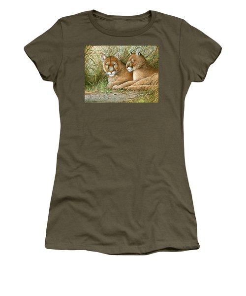 Florida Siblings Women's T-Shirt