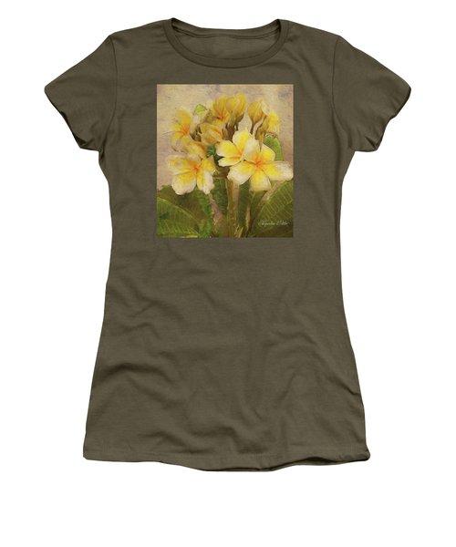 Floridian Bouquet Women's T-Shirt