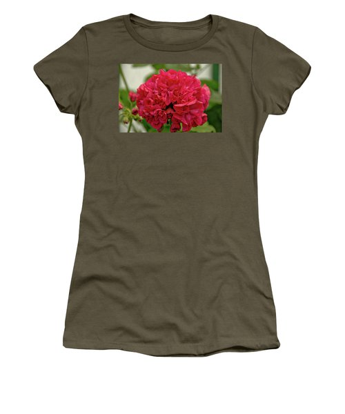 Flower 3 Women's T-Shirt
