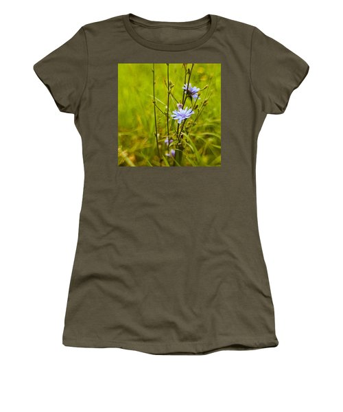 #flowers #lensbaby #composerpro Women's T-Shirt