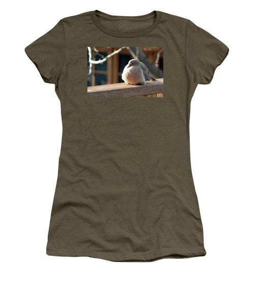 Fluffy Women's T-Shirt