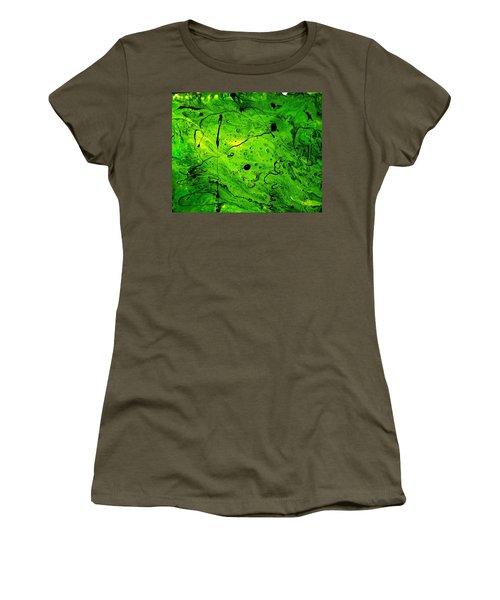 Fluid Women's T-Shirt