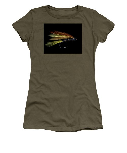 Fly Fishing 3 Women's T-Shirt
