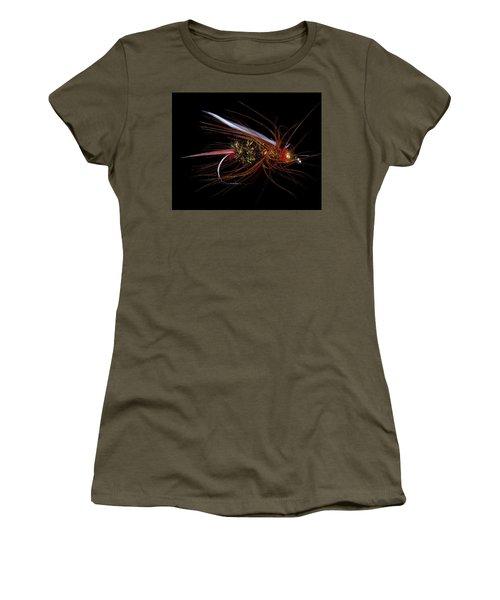 Fly-fishing 4 Women's T-Shirt