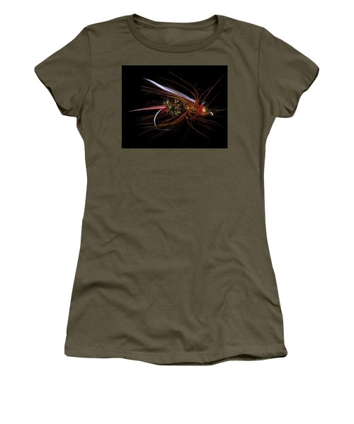Fly-fishing 4 Women's T-Shirt