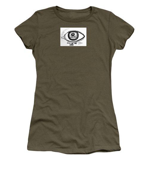 Focus On The Good Women's T-Shirt