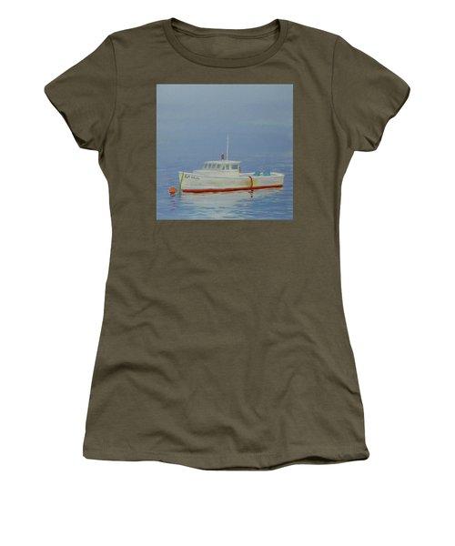 Fogged In Women's T-Shirt