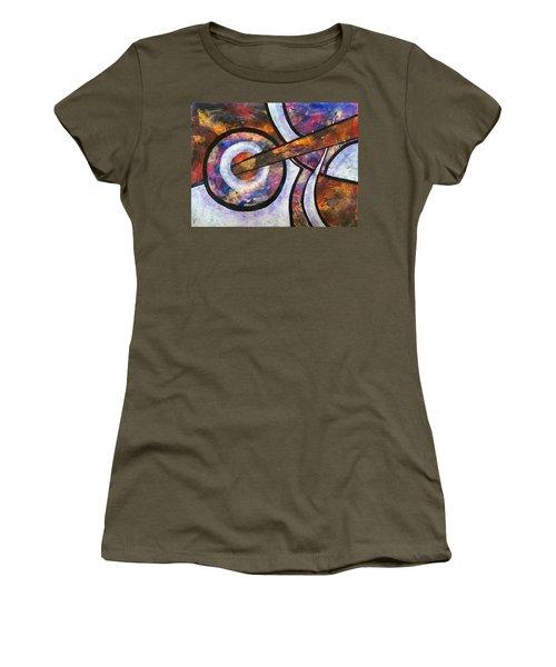 Follow Women's T-Shirt
