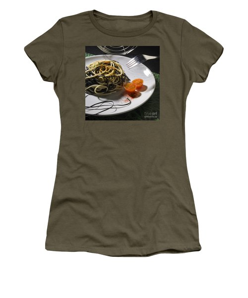 Food Women's T-Shirt