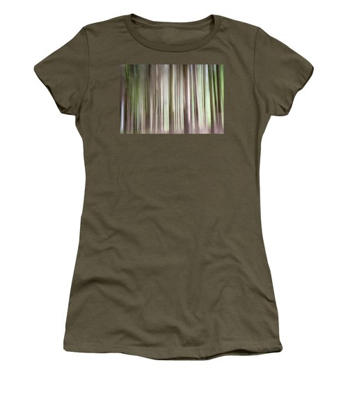 Forest Fantasy 3 Women's T-Shirt