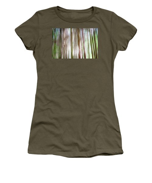 Forest Fantasy 4 Women's T-Shirt