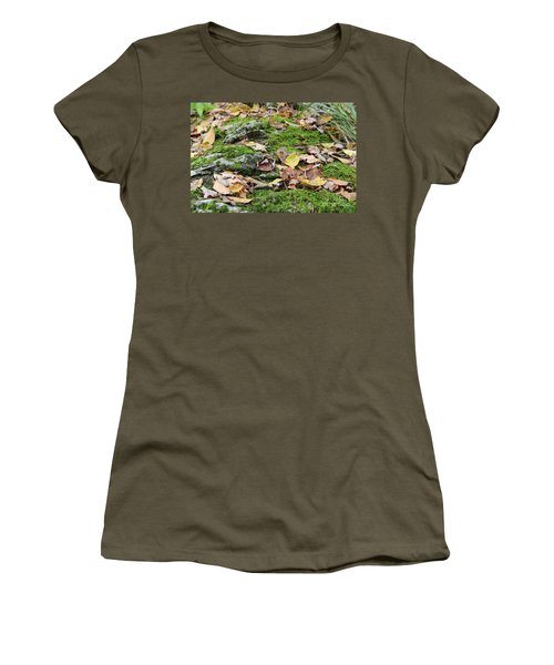 Forest Floor Women's T-Shirt