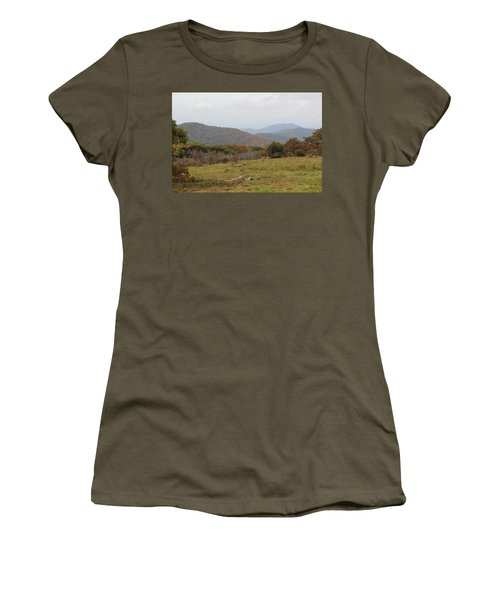 Forest Highlands Women's T-Shirt