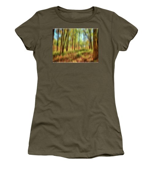 Forest Vision Women's T-Shirt