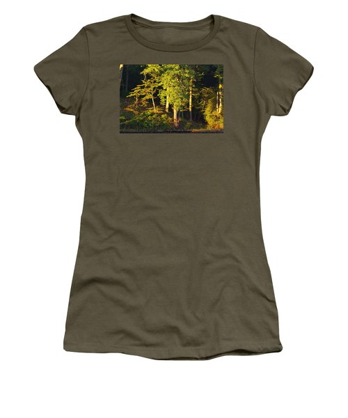 Forests Edge Women's T-Shirt