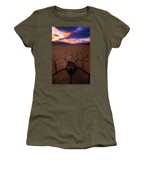 Forever More Women's T-Shirt (Athletic Fit)