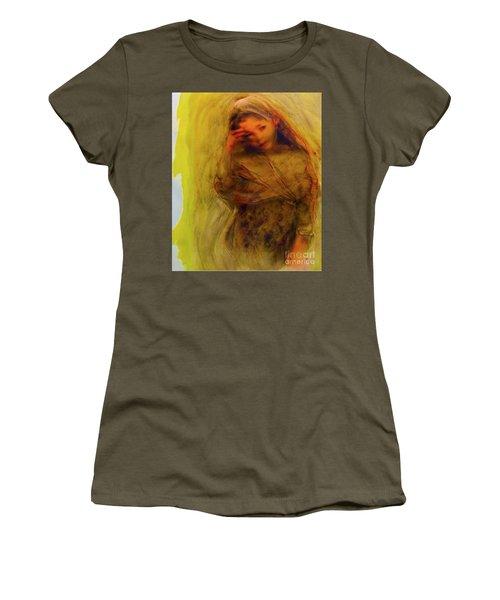Forgiveness Women's T-Shirt (Athletic Fit)
