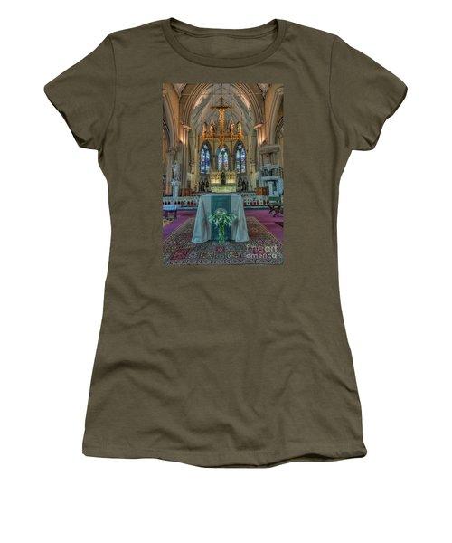 Four Angels Women's T-Shirt