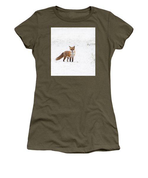 Fox 1 Women's T-Shirt