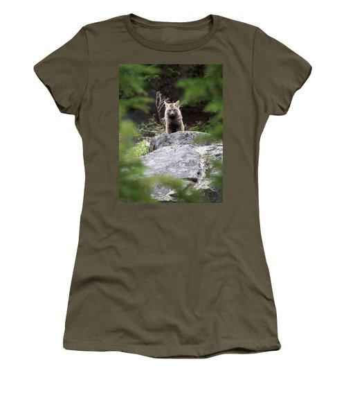 Foxy Women's T-Shirt