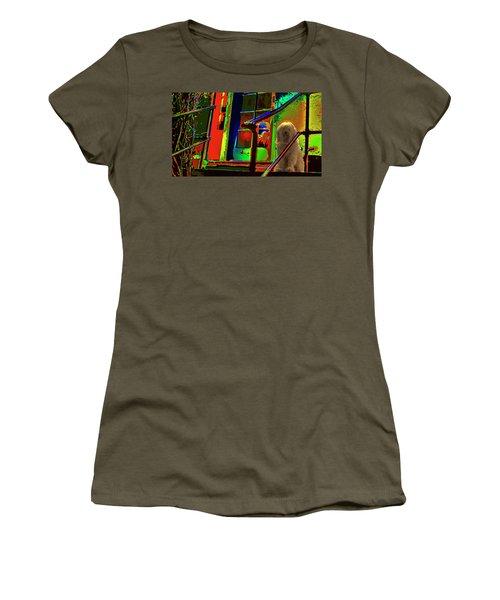 Foxy Roxy Women's T-Shirt