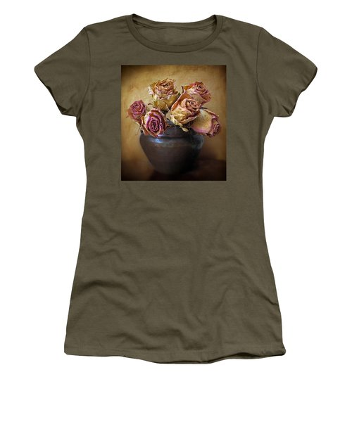 Fragile Rose Women's T-Shirt
