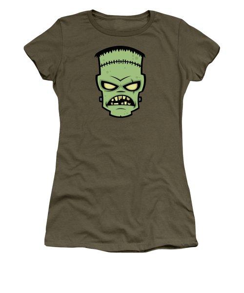 Frankenstein Monster Women's T-Shirt
