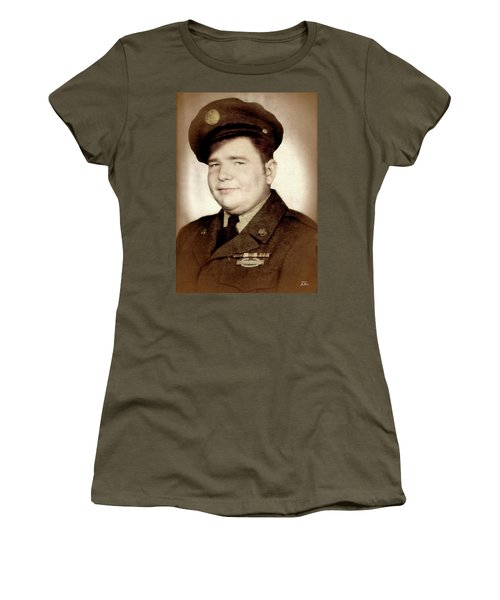 Frankie Shepard Avon Hero Women's T-Shirt (Athletic Fit)