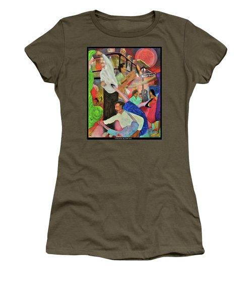 French Quarter Women's T-Shirt