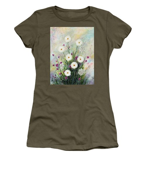 Fresh Air Women's T-Shirt (Athletic Fit)