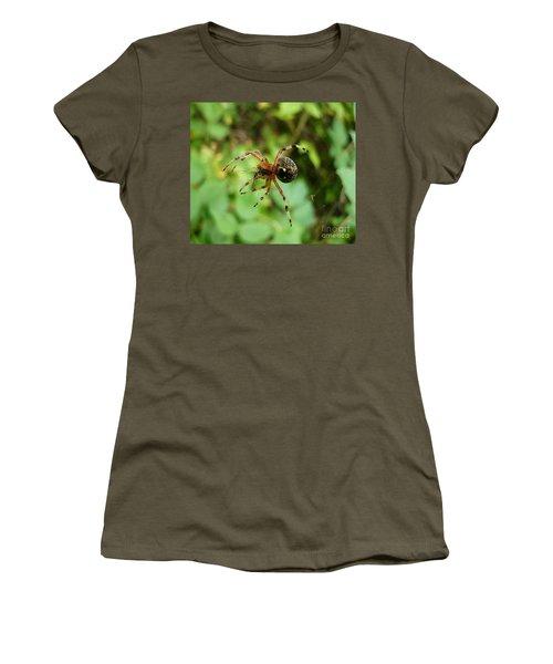 From Under Women's T-Shirt
