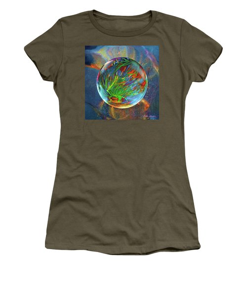 Frosted Still Women's T-Shirt