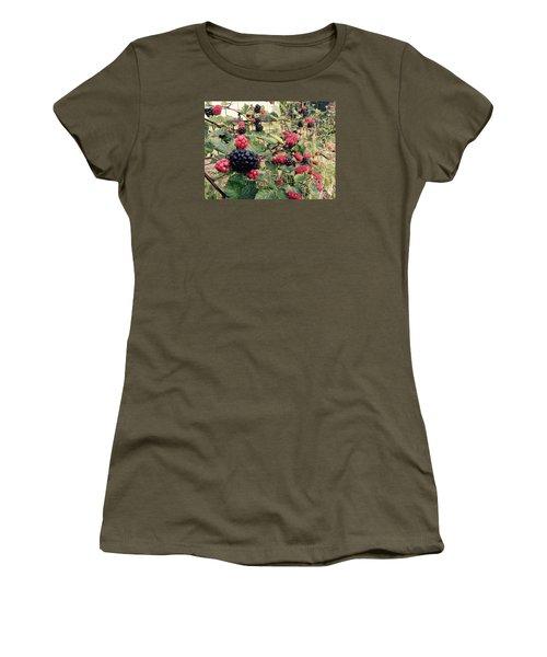 Fruit Of The Vine Women's T-Shirt